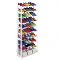 Raft incaltaminte 30 perechi Shoe Rack