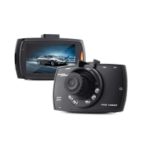 Camera auto DVR HD Night Vision. Ecran 2.7 inch. Senzor de miscare
